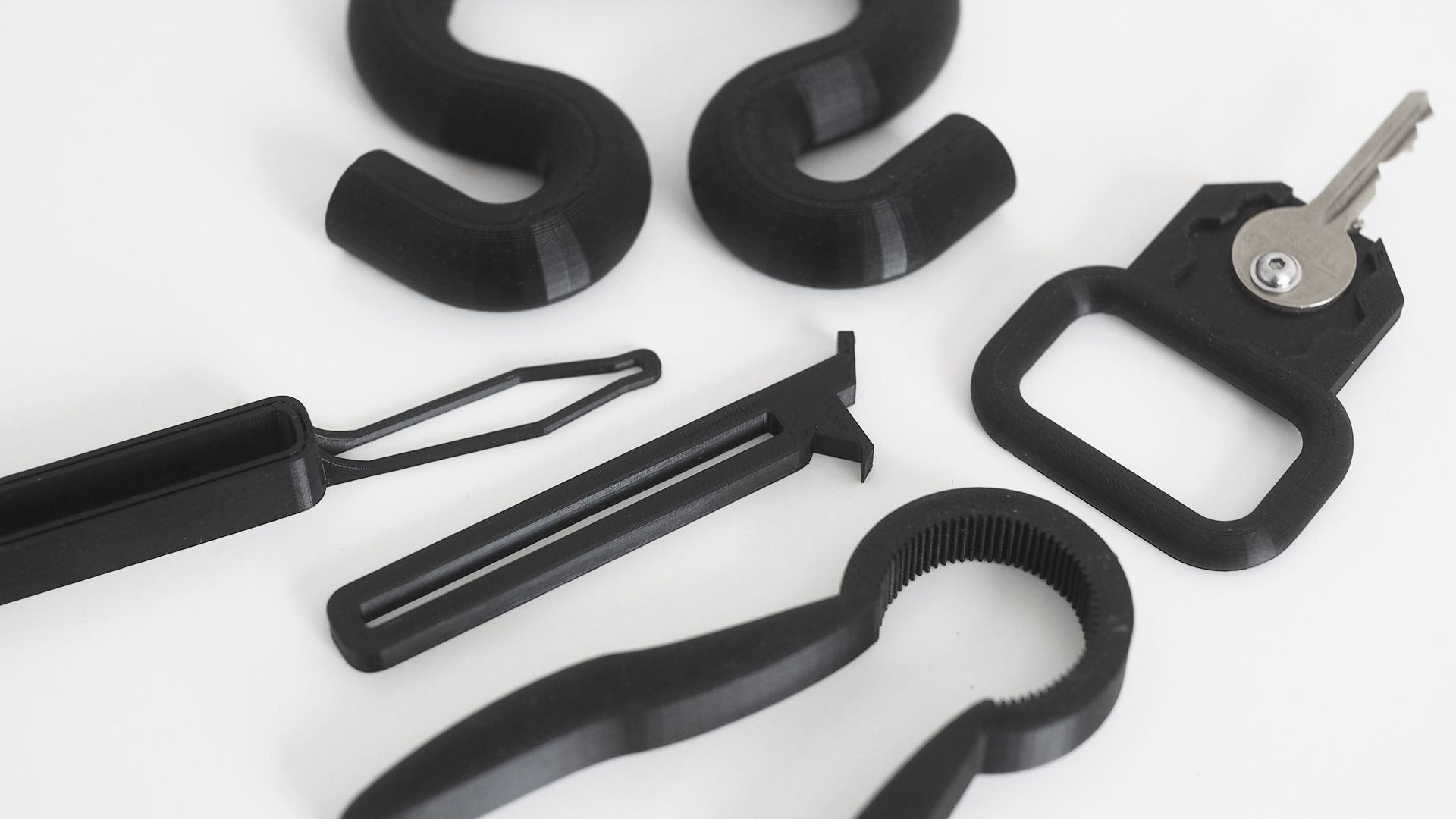 3d printed assistive devices